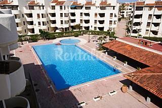 Apartamento para 4 personas a 75 m de la playa Alicante