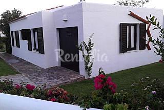 Casa para 6 personas a 75 m de la playa Menorca