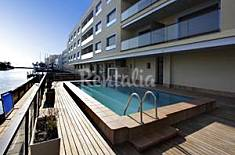 P&V Empuriabrava Marina Apartments 500m from beach Girona