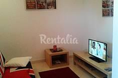 Apartamento com 2 quartos a 800 m da praia Algarve-Faro
