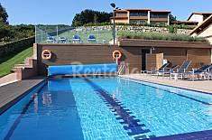 8 villa en location à 10 km de la plage Asturies