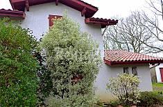 Villa per 6 persone a 15 km dalla spiaggia Pirenei Atlantici