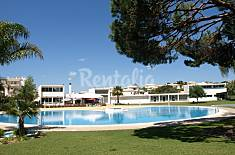 Apartamento com 2 quartos a 2 km da praia Algarve-Faro