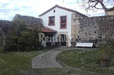 House for 8-10 people 5 km from the beach Cantabria