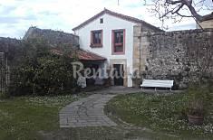 Casa para 8-10 personas a 5 km de la playa Cantabria