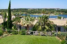 Villa de 4 dormitorios cerca de la playa Huelva