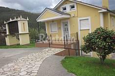 Casa para 11 personas a 10 km de la playa Lugo