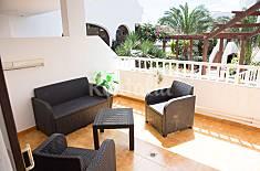 Appartement met 1 slaapkamers op 500 meter van het strand Lanzarote