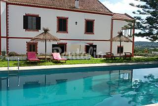 Villa for 6-8 people with swiming-pool/beach Algarve-Faro