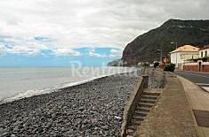 Vivenda para alugar em frente à praia Ilha da Madeira