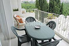 Apartment with 3 bedrooms only 600 meters from the beach Granada