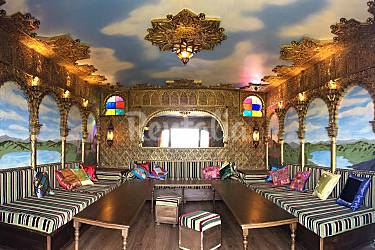 Maison de 2 chambres avec piscine calalberche santa for Muebles santa cruz de retamar