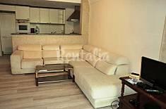 Apartamento para 4-5 personas a 400 m de la playa Girona/Gerona