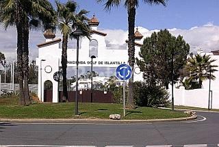 Atico en urbanización privada Huelva