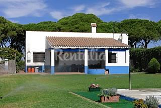 House for rent 3 km from the beach Cádiz