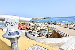 Apartamento para alugar a 200 m da praia Algarve-Faro