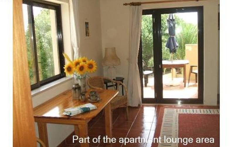 Vivenda Interior da casa Algarve-Faro Lagos vivenda - Interior da casa