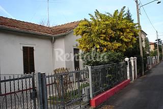 Casa con 2 stanze a 600 m dalla spiaggia Rimini