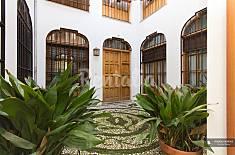 The La Catedral apartment in Granada Granada