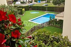 Apartamento en la fosca con piscina comunitaria Girona/Gerona