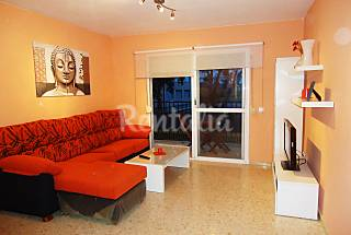 Apartment with 2 bedrooms only 800 meters from the beach Málaga