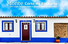 House with 2 bedrooms in São Teotónio Beja