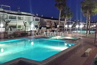 Apartamento para 6-8 personas a 800 m de la playa Alicante