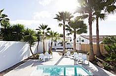 Maison pour 6 personnes en Îles Canaries Ténériffe