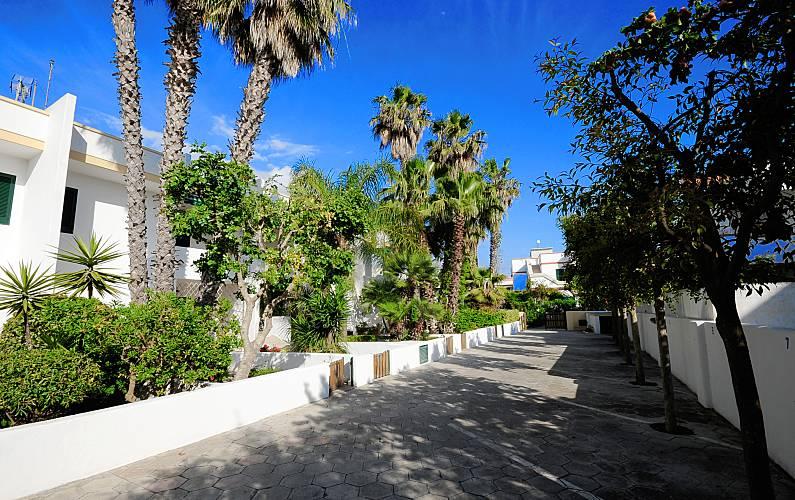 Apartment Lecce Gallipoli Apartment -