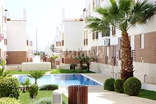 Apartment for 4 people only 750 meters from the beach Algarve-Faro