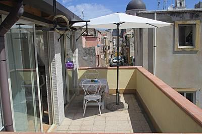 Casa Vacanze Milazzo Sole&luna Messina