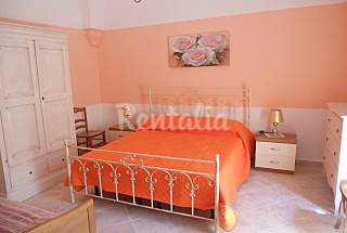 Apartment for 4-6 people 7 km from the beach Brindisi