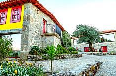 House with 2 bedrooms in Arcos de Valdevez  Viana do Castelo