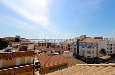 Apartamento para 4-6 personas a 250 m de la playa Murcia