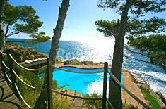 Apartamento para 4-6 personas en Cap sa Sal Girona/Gerona