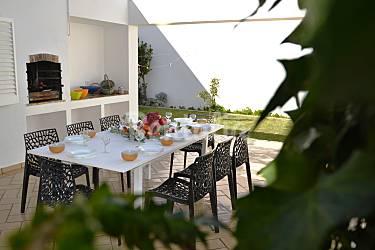 Villa voor 8 12 personen op 800 meter van het strand albufeira algarve faro kust van del algarve for Terras strijkijzer