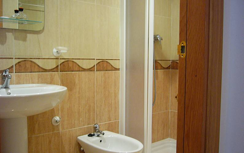 Apartamentos Baño Castellón Oropesa del Mar/Orpesa Apartamento - Baño