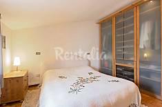 Apartamento para 3 personas a 3.8 km de la playa Lucca