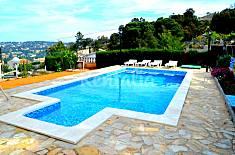 Casa en alquiler a 3 km de la playa Girona/Gerona