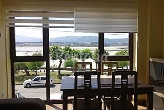 Appartement de 3 chambres à front de mer Lugo