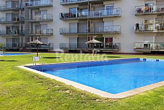 Apartment for rent only 1000 meters from the beach Girona