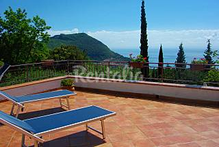 Villa for 6 people 5 km from the beach Potenza