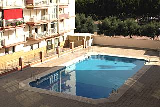Apartment for rent only 500 meters from the beach Málaga