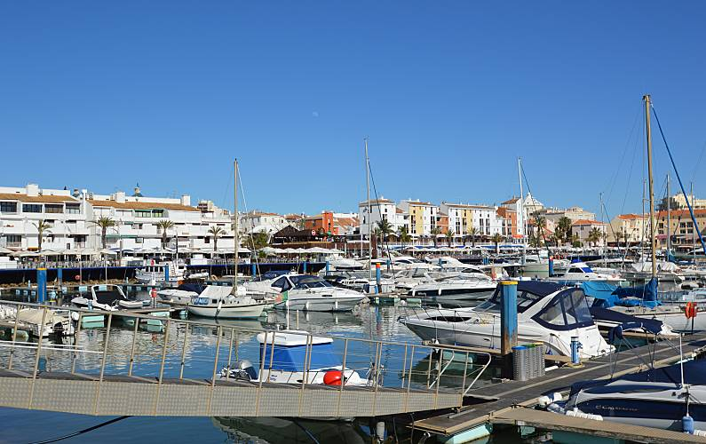 Luxuary Environment Algarve-Faro Loulé Apartment - Environment