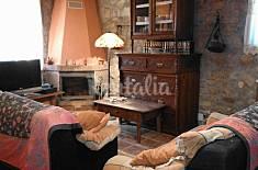 Casa para 17-22 personas en Villamontán de la Valduerna León