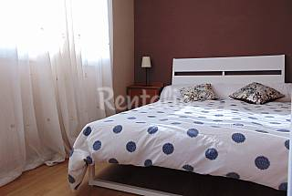 Close to the beach, apartment in the center.  Barcelona