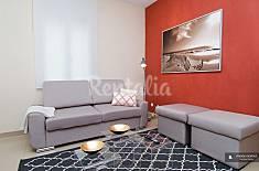 The Retiro VI apartment in Madrid Madrid