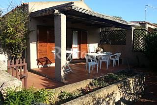 Apartamento de 1 habitaciones a 200 m de la playa Olbia-Tempio