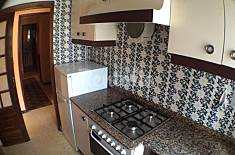 Appartement pour 4 personnes à Saint Jacques de Compostelle Pontevedra