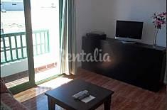 Apartamento en alquiler en Caleta de Famara Lanzarote